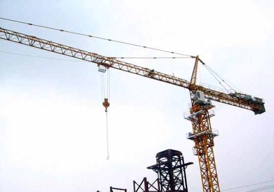 Tower Crane Productivity : Jl tower crane indo