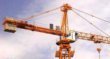 sewa tower crane jakarta